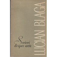 Scrieri despre arta - Lucian Blaga