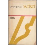 Scrieri - Octav Botez