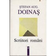 Scriitori romani - Stefan Aug. Doinas