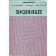 Sociologie  - Virgiliu Constantinescu, Paula Soleru, Pompiliu Grigorescu