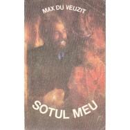 Sotul meu - Max du Veuzit