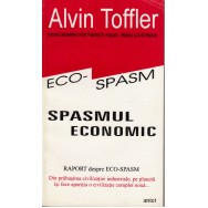 Spasmul economic - Alvin Toffler