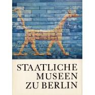 Staatliche Museen zu Berlin - VEB Edition Leipzig