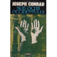 Sub ochii occidentului - Joseph Conrad