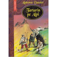 Tartarin pe Alpi - Alphonse Daudet
