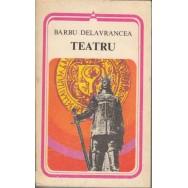 Teatru (Minerva) - Barbu Delavrancea