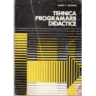 Tehnica programarii didactice - Eugen P. Noveanu