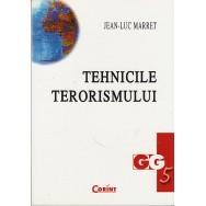Tehnicile terorismului - Jean-Luc Marret