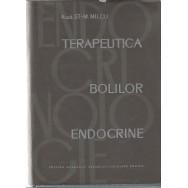 Terapeutica bolilor endocrine - St. M. Milcu