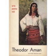 Theodor Aman - B. Mosescu-Maciuca