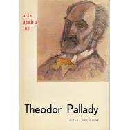 Theodor Pallady - Adina Nanu
