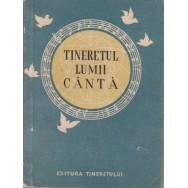 Tineretul lumii canta - V. Timis