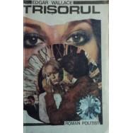 Trisorul - Edgar Wallace