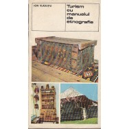 Turism cu manualul de etnografie - Ion Vladutiu