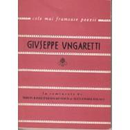 Cele mai frumoase poezii - Giuseppe Ungaretti