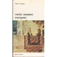 Vechi maestri europeni, vol. I, II, III - Viktor Lazarev