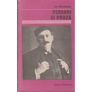 Versuri si proza - Ion Minulescu