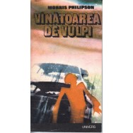 Vinatoarea de vulpi - Morris Philipson