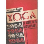 Yoga si locul ei in recuperare - Alexandru Dobos