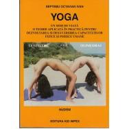 Yoga, un mod de viata, vol. III - Septimiu Octavian Ivan
