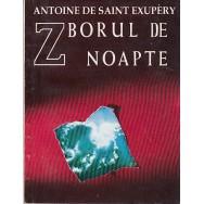 Zborul de noapte - Antoine de Saint Exupery